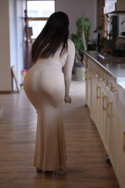 长裙(套图+视频)